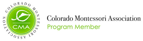 Colorado Montessori Association Program Member