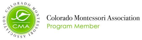 Colorado Montessori Association Program Member